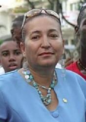Deputy Mayor, Patricia Chase-Green