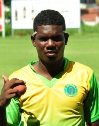 Steven Sankar's five-wicket match haul gave Guyana an early victory on the final day.
