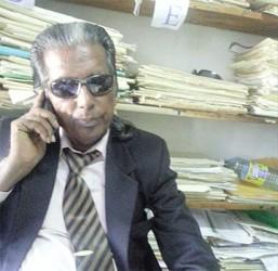 Saphier Husain