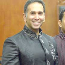 Faris Al-Rawi