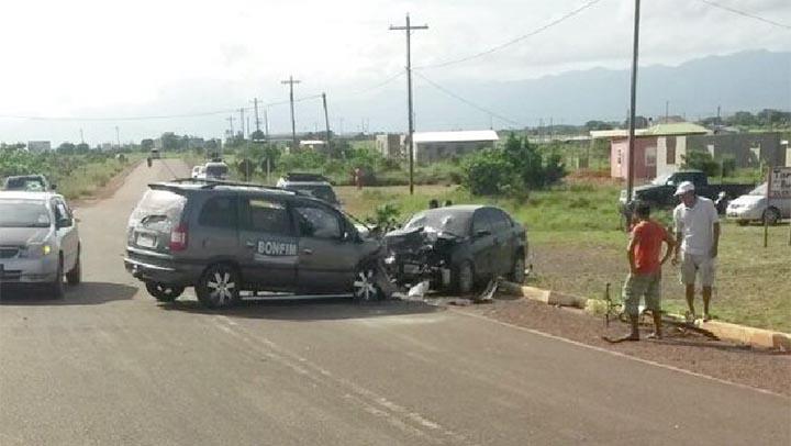 Brazilian diplomat killed in Lethem car crash - Stabroek News