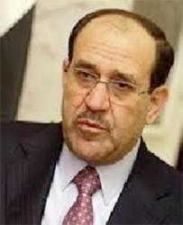 Nuri al-Maliki