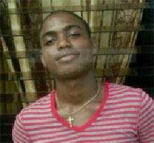 Dead Kester Anderson, 23