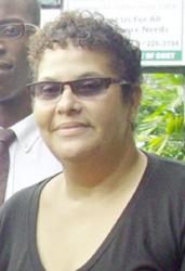 Maria Varona Thomas