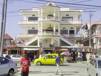 The Parika Mini Mall/Bollywood