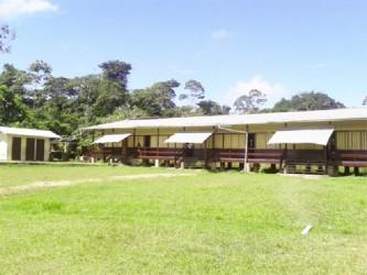 Baracara School