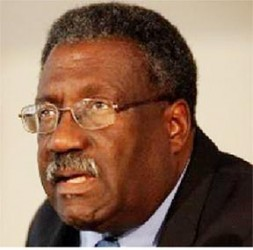 Chairman of the selectors, Clive Lloyd