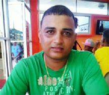 Karamchand Shivdyall