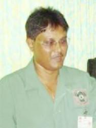 James Singh