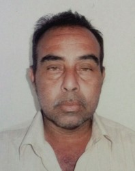 Parmendra Mohan