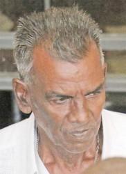 Balgobin Persaud
