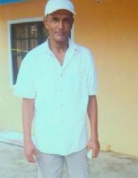 Mohamed Bacchus