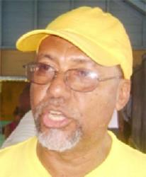 Fredrick McWilfred