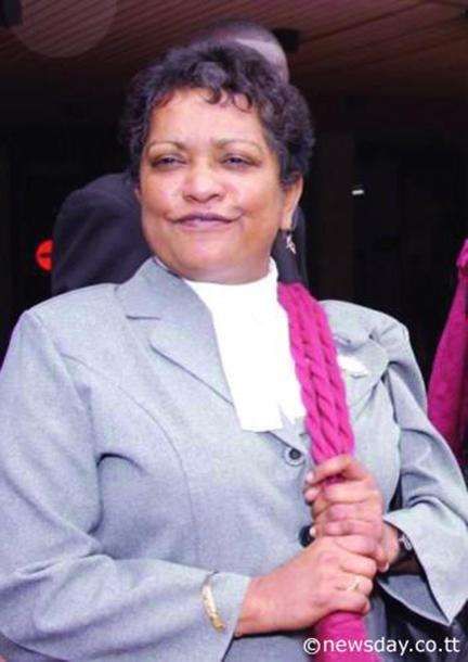 Dana Seetahal