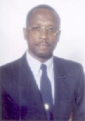 Dr. Henry Jeffrey