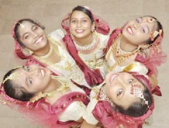 A previous Naya Zamana performance
