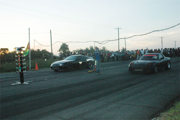 drag strip in south dakota