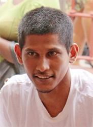 Steve Mohamed