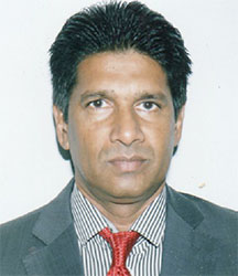 Mohamed F  Khan