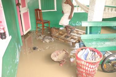 peter's hall flood5