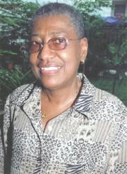 Patricia Rodney – present day