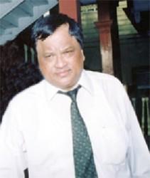 Maurice Arjoon