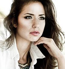 Stephanie Rydle