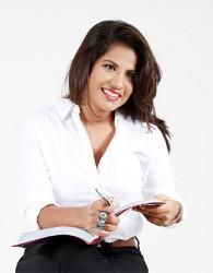Stephanie Ramlogan