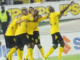 Reggae Boyz will be tested against South American giant killers