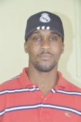 Trinidad and Tobago's FIDE Master Ryan Harper