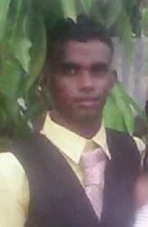 Kishan Mahadeo