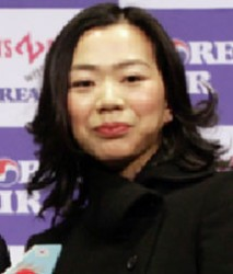 Heather Cho