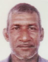 Surujpaul Ramnarine