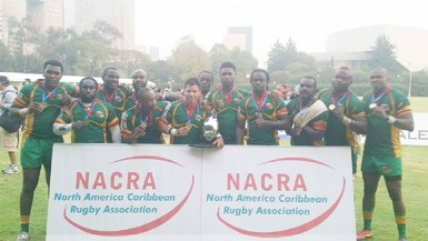 The national rugby team
