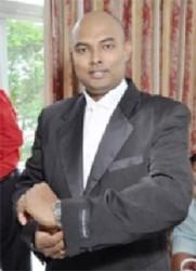 Dr Vivekanand Bridgemohan