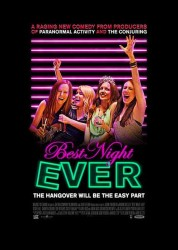 20141227Best Night Ever poster