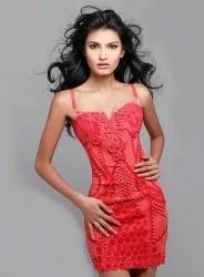 Rafieya Husain Miss World Caribbean