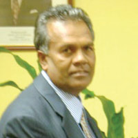 Justice Ramchand Lutchmedial