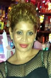 Patricia Sanasie