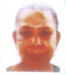 Ramdai Mohabir
