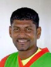 Mahendra Nagamootoo