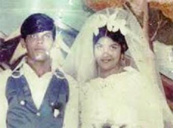 Deonarine and Titawattie Guyanand