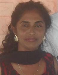 Vidwattie Persaud
