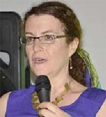 Dr Lisa Fontes