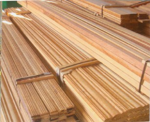 Value-added timber