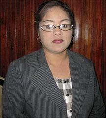Geeta Chandan-Edmond