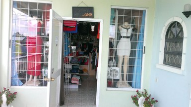 Dee's Boutique in Better Hope