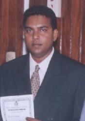 Chandra Sohan