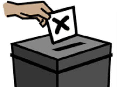 elections corner the importance of voting stabroek news Track and Field Logo Clip Art Track and Field Graphic Designs