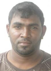 Khemraj Mahadeo